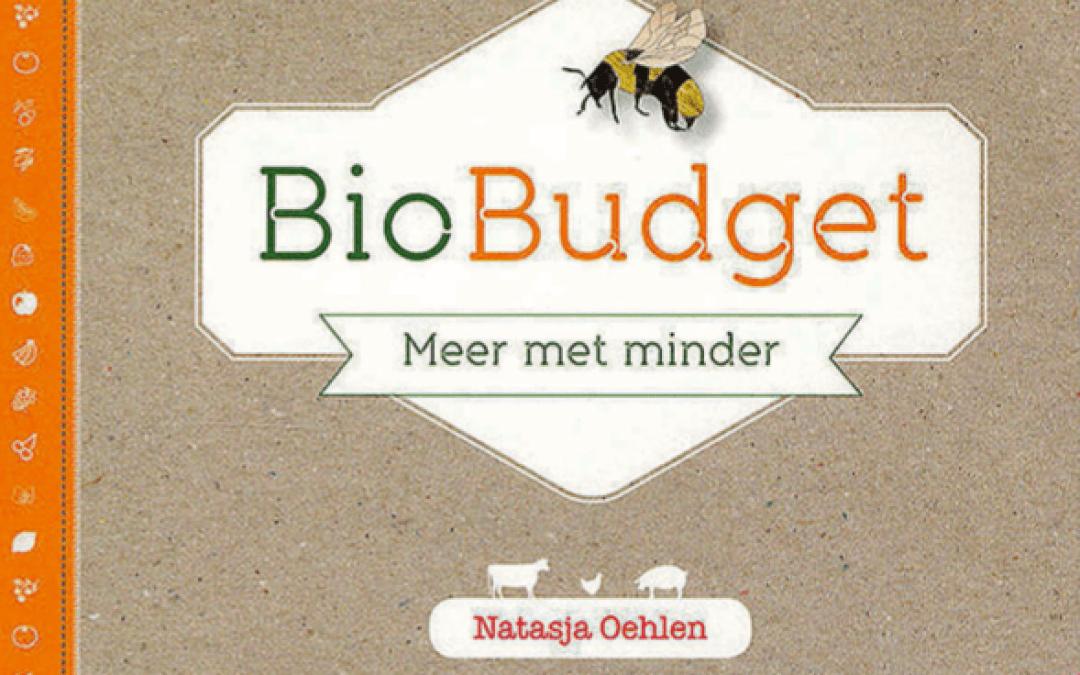 Bio Budget: meer met minder