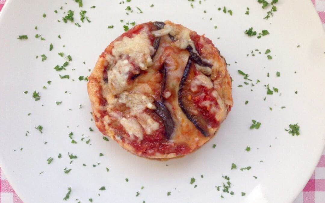 Italiaanse keuken: vegetarische lasagne