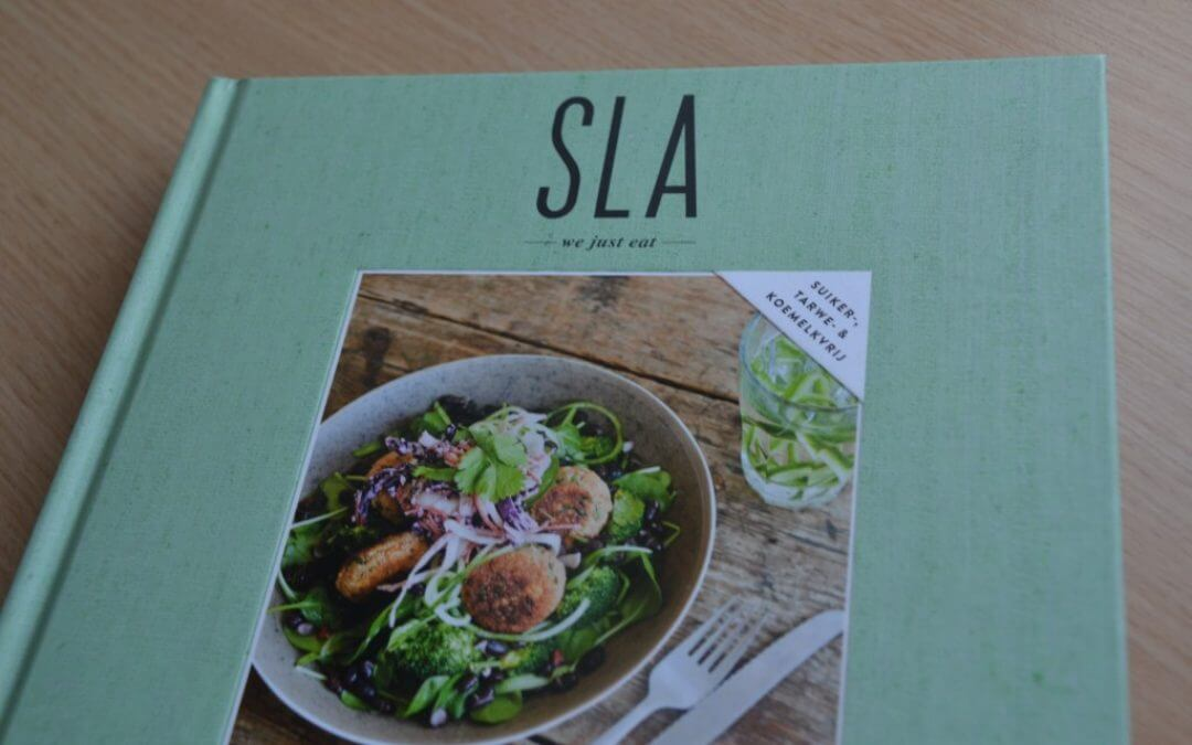 SLA: het kookboek
