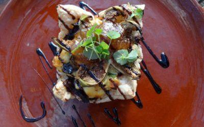 Top 5: Vegetarische wereldkeuken