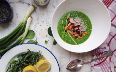 Top 5: Soep recepten