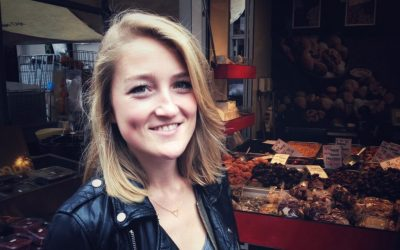 Straatinterview: Melissa over vegetarisch eten