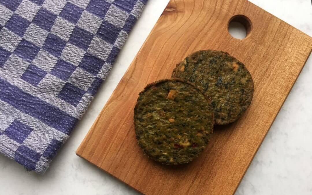 NEW: Boerenkool Burger SoFine