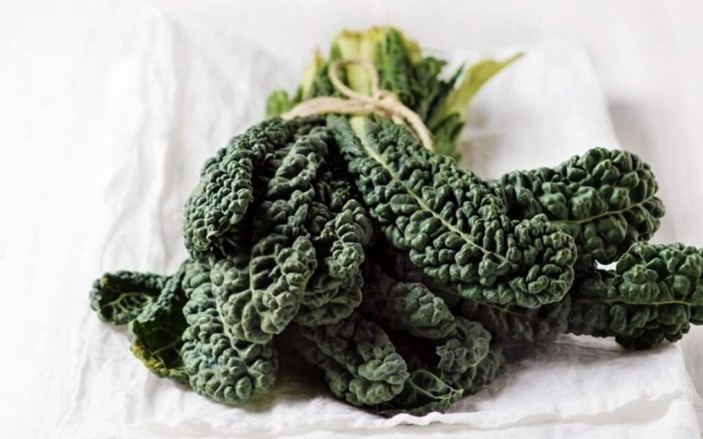 De beste groenten van 2016