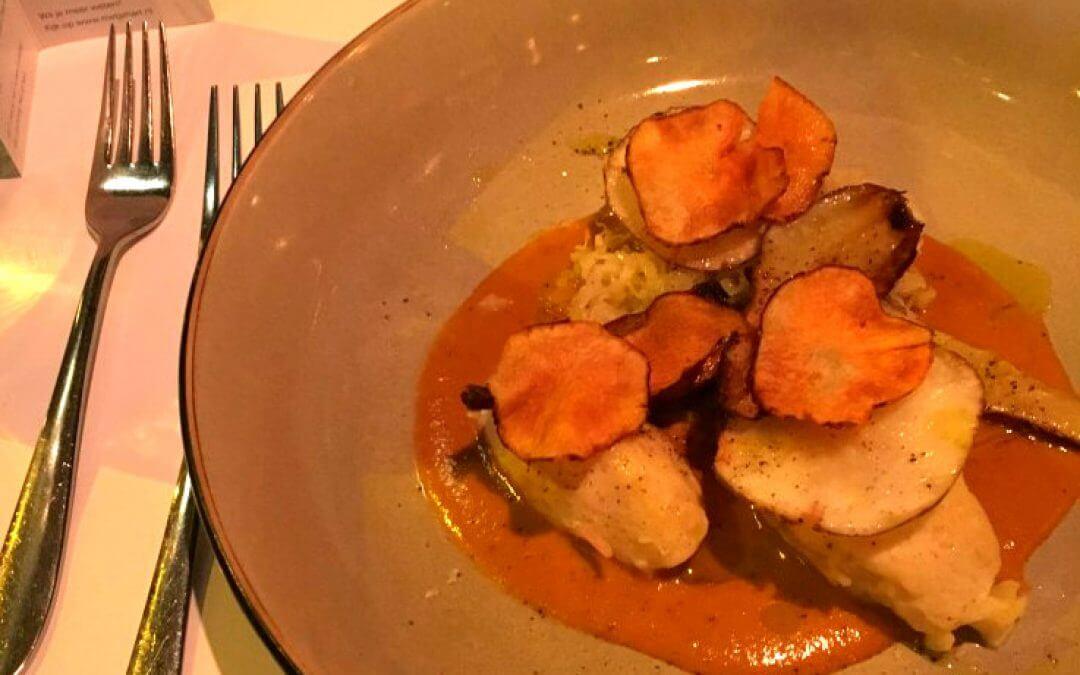 De Keuken van Gastmaal: creatief vegetarisch